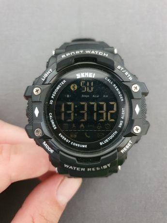 Zegarek, smartwatch Skmei ,WR 50m, Bluetooth, Krokomierz