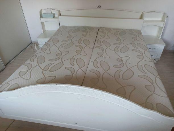Łóżko 180x200 za darmo