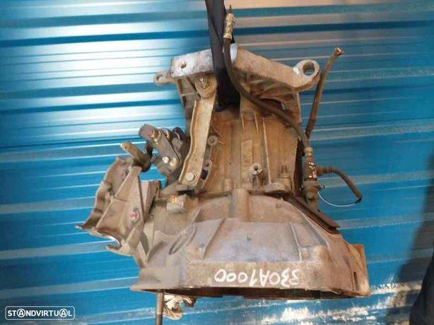 55276900 Caixa velocidades manual FIAT 500L (351_, 352_)