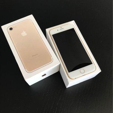 Telefon iPhone 6s złoty, Odblokowany