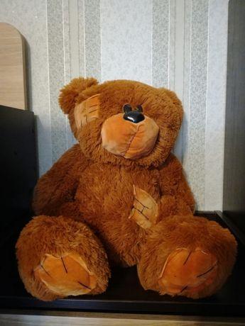 Медведь длина 50 см