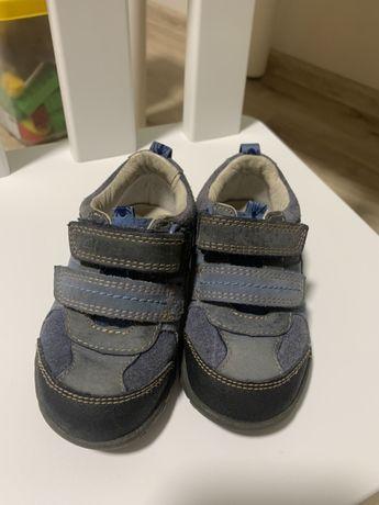 Взуття для хлопчика, туфлі, черевики кларкс