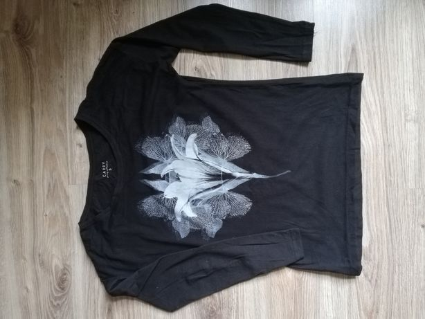Bluzka Carry czarna