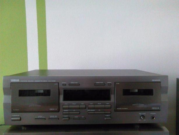 Magnetofon YAMAHA KX-W321