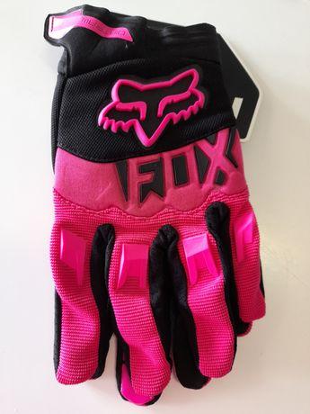 Luvas motocross Fox
