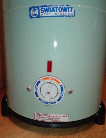 Pralka Frania-Światowit z grzałką- pojemność tylko 35 litrów stan BDB