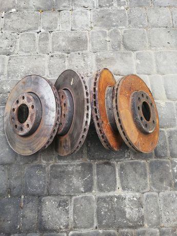 Тормозні диски, супорта Opel Astra, Vectra, Zafira, Sintra, Signum