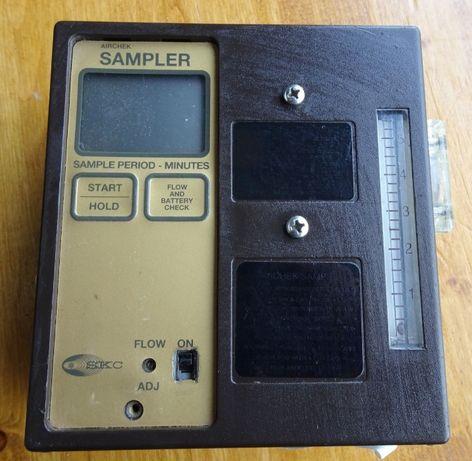 Uniwersalna pompa do pobierania próbek powietrza PCXR8