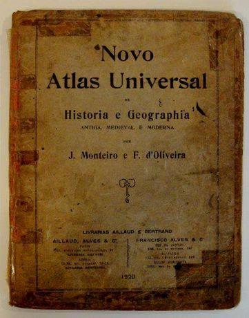 ATLAS Centenário