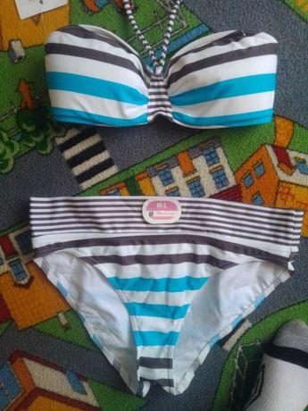 Nowy strój kąpielowy Tribord 70B, M/L