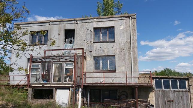 Dom do remontu w Gnieźnie.