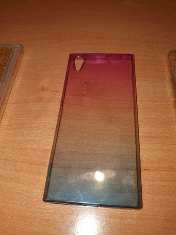 Etui do telefonu Xperia XA1