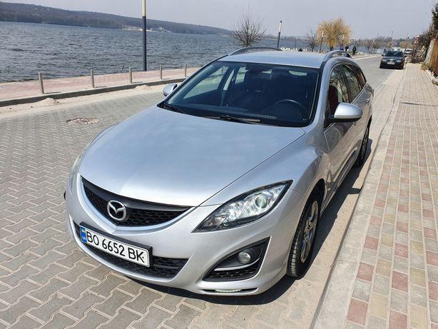 Mazda 6 2.2d Bose