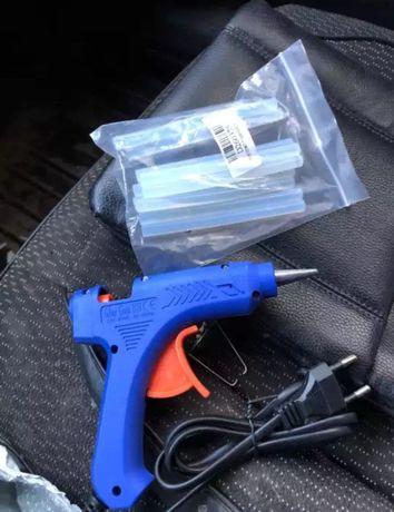 Продам клей пистолет