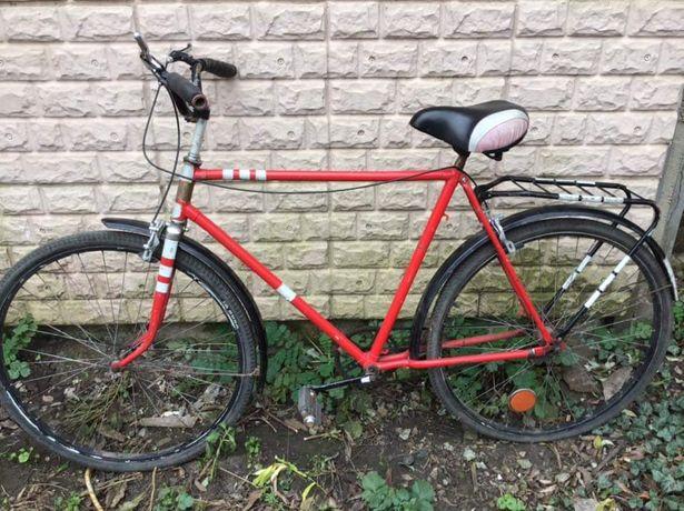 Велосипед Украина Україна