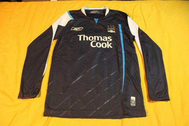 Camisola de futebol oficial (Manchester City)