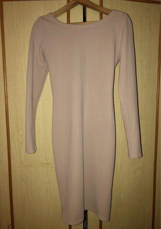 Продам базовое платье