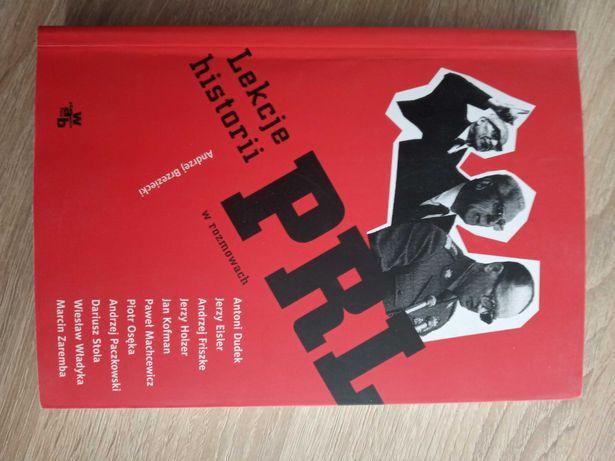 Lekcje historii PRL