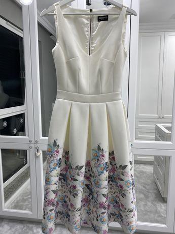 Sukienka midi lata 60' Mosquito