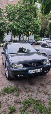 Срочно продам Volkswagen golf