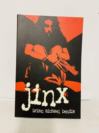 Jinx+Torso Bendis komiks