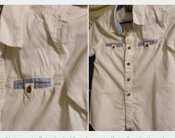 Koszula chłopięca Reserved 140