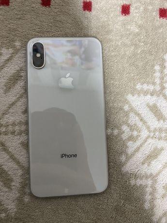 Iphone X, 256gb, neverlock