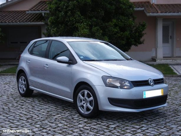 VW Polo 1.2 TDi Trendline Pack