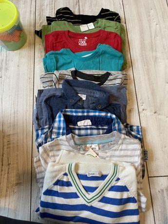 Bluzeczki i koszulki