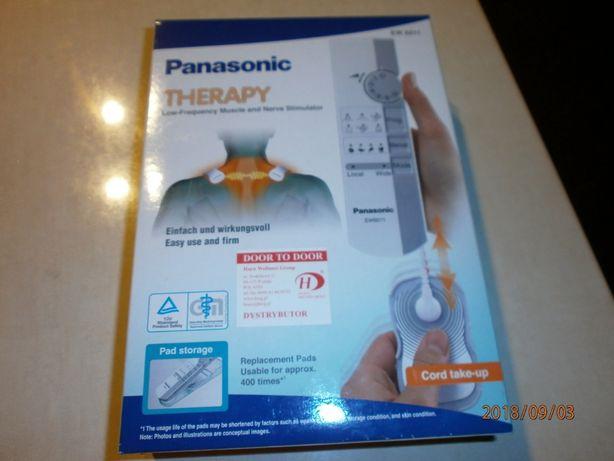 Sprzedam Elektrostymulator nerwowo-mięśniowy Panasonic EW 6011