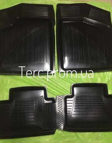 Автомобильные коврики на ваз 2108,2109,21099,2113,2114,2115.резиновые
