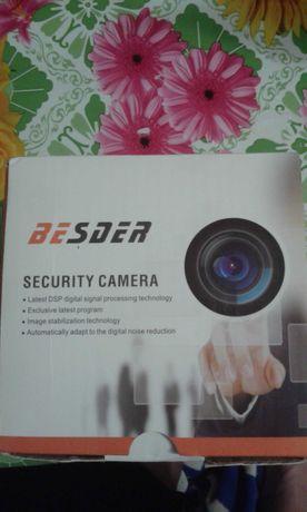 камера відео спостереженя