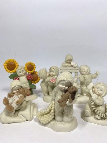 Коллекция стутэток Babies