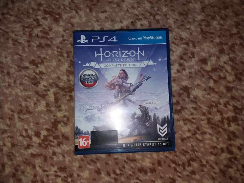 Диск с игрой для PS4 Херсон - изображение 1