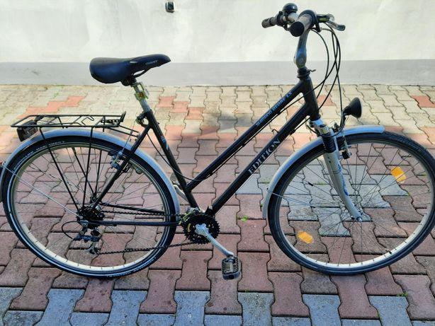 Rower rozmiar koła 28 cali