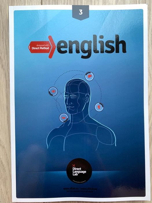 Angielski direct method English 3 Olsztyn - image 1