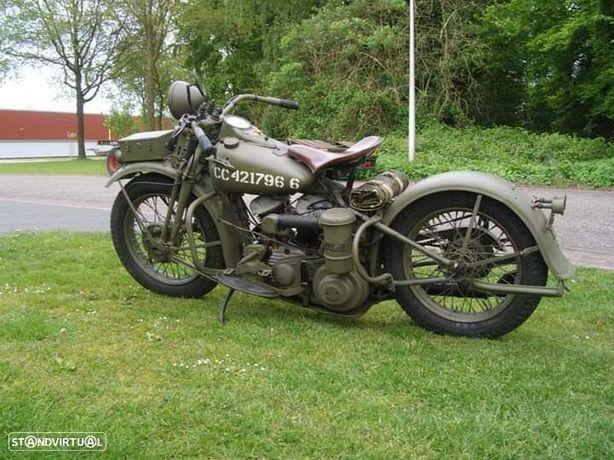 Harley-Davidson SS
