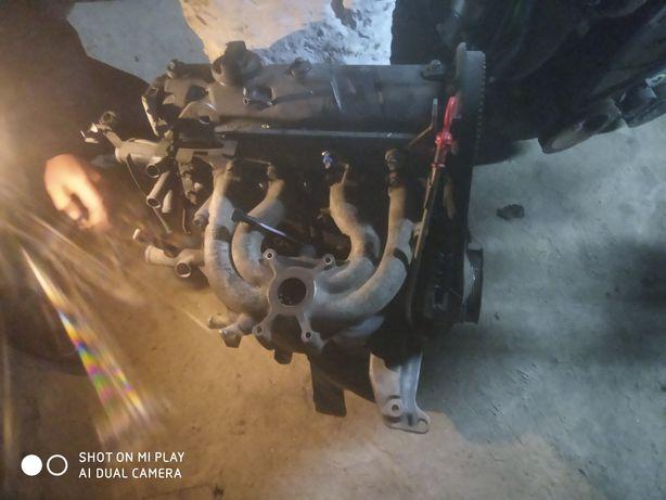 Двигун мотор ABU 1.6 бензин ГОЛЬФ 3