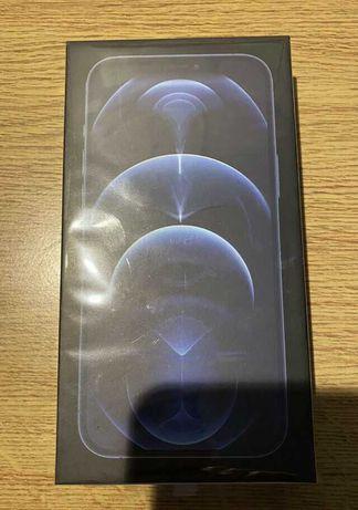 Apple Iphone 12 pro max selado 256gb silver garantia