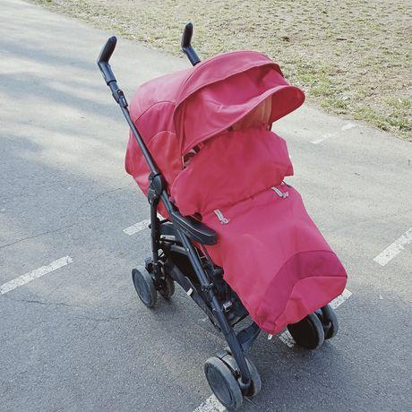 Прогулочная коляска Inglesina zippy free