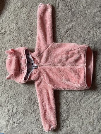 Sweterek dla dziewczynki roz 80