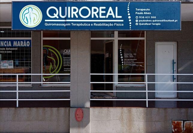 QuiroReal (Terapia Manual)
