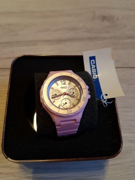 Nowy zegarek Casio Collection Women LRW-250H-4A3VEF
