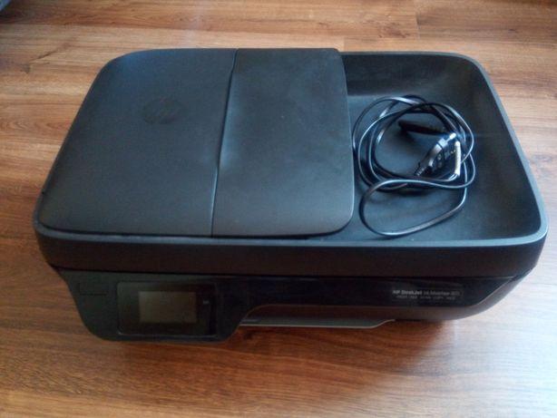 Drukarka urządzenie wielofunkcyjne HP DeskJet 3835 na 652 ADF WIFI