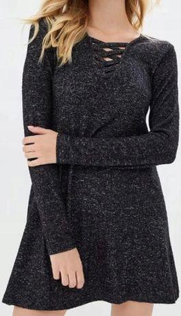 Sukienka mini /bluzka nowa