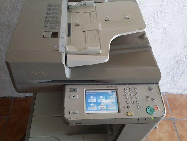 Multifunções multifuncoes fotocopiadora Profissional Canon C2030i
