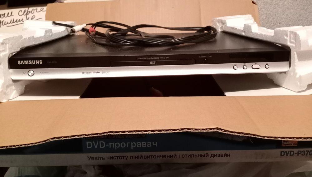Продается DVD проигрыватель Samsung Киев - изображение 1