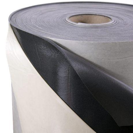 Шумоизоляция для автомобилей 4мм в листах 50х100 см на клеевой основе