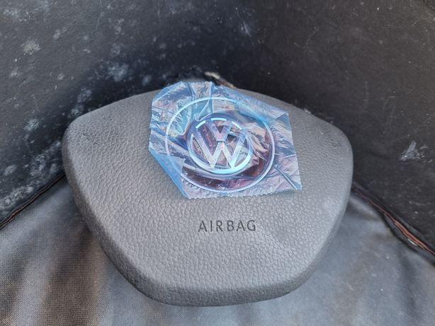 Air bag volante vw