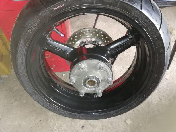 Yamaha R1 rn 04 koło felga tyl